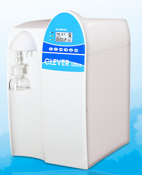 Clever纯水/超纯水一体化系统